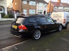 BMW 318d efficient dynamic 2010 £30 tax