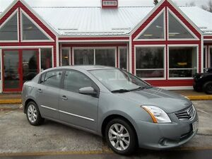 2010 Nissan Sentra 2.0!! AUTOMATIC!! CRUISE!!