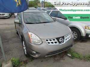 2013 Nissan Rogue SV | AWD | NAV | ROOF | CAM | ONE OWNER