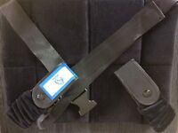 Seatbelt adapter during pregnancy