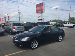 2007 Nissan Maxima 3.5 SE, Drives Great Very Clean and More !!!! London Ontario image 1