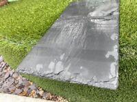 New Welsh Slate Roof Tiles