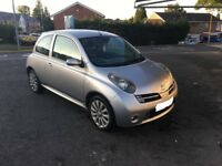 2005 Nissan Micra 1.2 Sport+ 3dr, 92,000 MILES, SERVICE HISTORY, IDEAL FOR NEW DRIVER