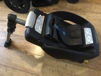 Maxi Cosi Easy Fix Base for Maxi Cosi Cabriofix Car Seat