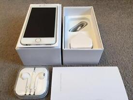 Apple iPhone 6 64GB Silver Unlocked for Sale