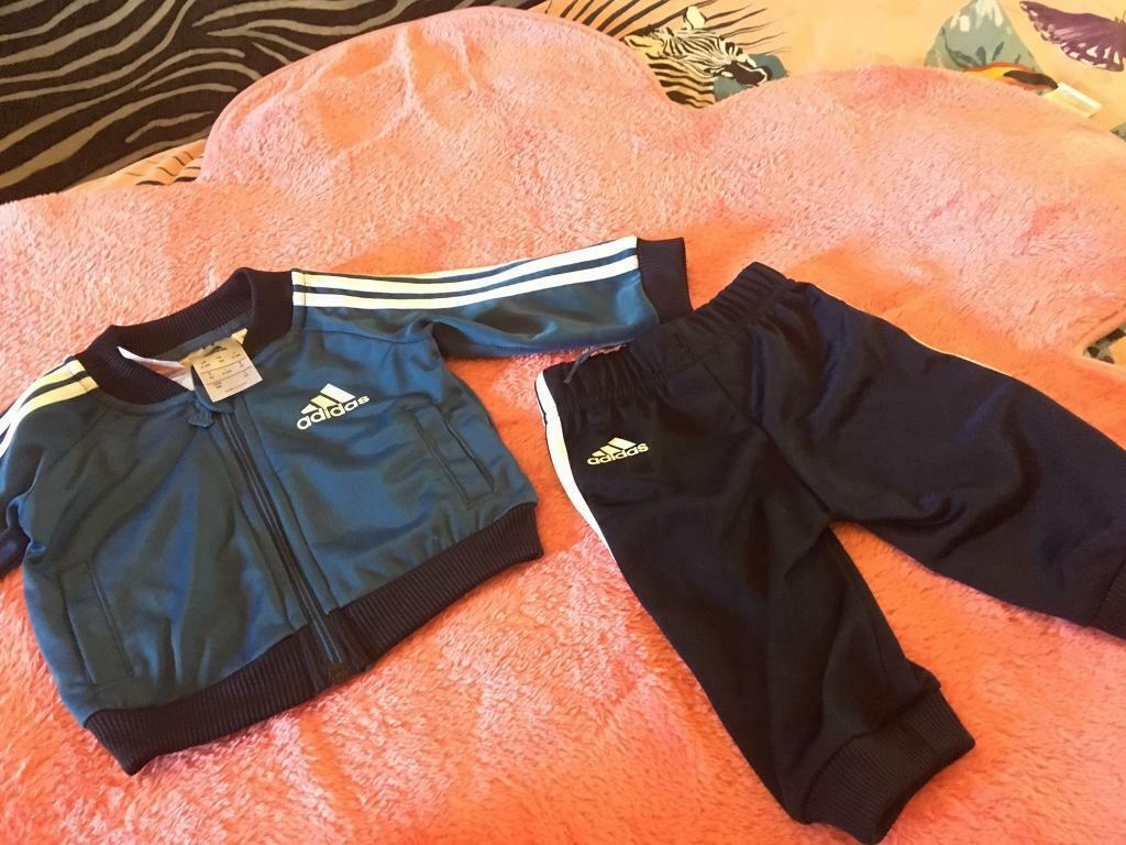 8e6a859ea Adidas 0-3 | in Cinderford, Gloucestershire | Gumtree