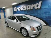 2013 Cadillac CTS Luxury 0.9% Finance