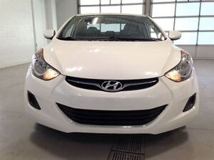 2013 Hyundai Elantra GL| BLUETOOTH| CRUISE CONTROL| HEATED SEATS Cambridge Kitchener Area image 8