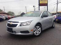 2012 Chevrolet Cruze LS AUTO POWER GROUP