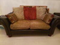 Dfs sofa ** LOWER PRICE** £300