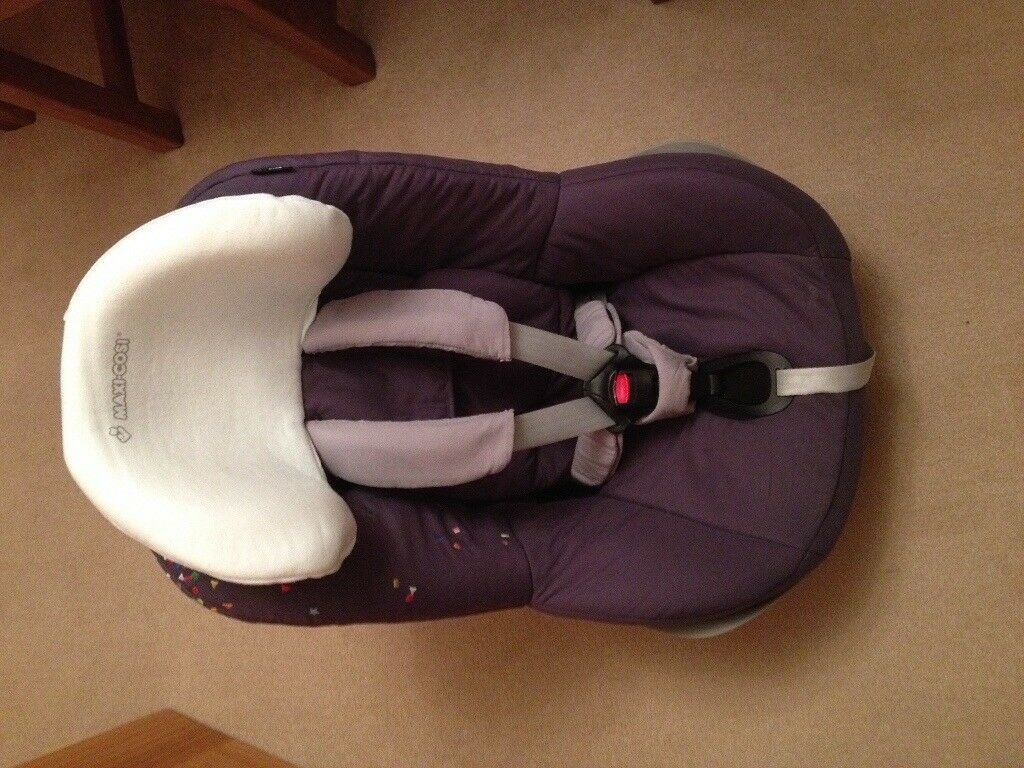 britax isofix car seat instructions