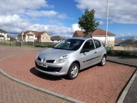 RENAULT CLIO EXTREME FOR SALE - ONLY 45,000 MILES, FULL MOT UNTIL 29/12/2016. EXCELLENT CONDITION.