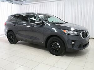 2019 Kia Sorento LX V6 GDI AWD SUV - 7PASS. COMES WITH CUSTOM AL