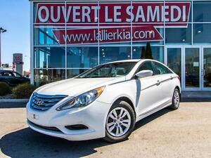 2013 Hyundai Sonata GL OPEN ON SATURDAYS