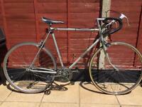 """Single speed bike 23"""" Extra Large frame"""