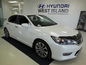 2013 Honda Accord Sedan Sport 2.4L 65$/semaine