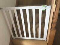 Mothercare Safety Gate