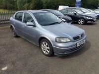 Vauxhall astra 1.7cdti for sale good running car reliable