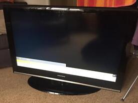 """Grundig 37"""" TV"""