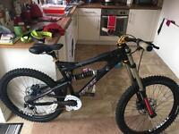 2008 Downhill Mountain bike
