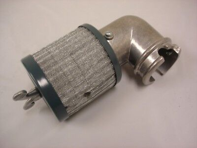 1928 - 1931 Ford Model A Car Pickup Truck Air Maze Air Cleaner Kit 4 Cylinder