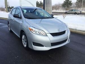 2014 Toyota Matrix Auto A/C 4DR WGN FWD AT
