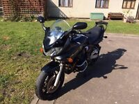 Suzuki Bandit Gsf 1200 Sk4 - 2004 -EXCELLENT CONDITION AND ALL-ROUNDER £1950.00