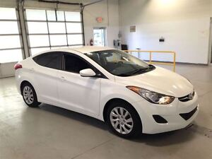 2013 Hyundai Elantra GL| BLUETOOTH| CRUISE CONTROL| HEATED SEATS Cambridge Kitchener Area image 7