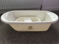Mothercare Baby Bath and Wash bowl