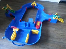 Aquaplay 520 Superset water play toy