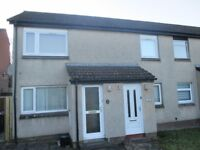 2 Bed Upper apartment in sought after area with own main door and private parking