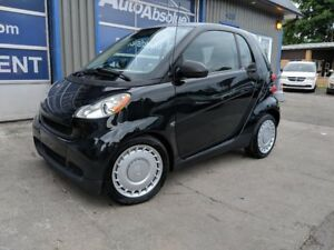 2010 Smart fortwo 69000 KM