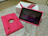 "It UK 7"" Quad Core Tablet PC"