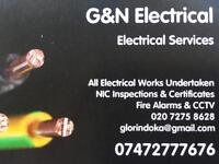 Electrician NICEIC Registered, Loft Conversions and Extensions Specialist