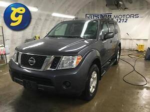 2012 Nissan Pathfinder 4WD******PAY $79.35 WEEKLY ZERO DOWN***** Kitchener / Waterloo Kitchener Area image 1