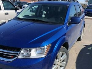 2015 Dodge Journey R/T, CUIR AWD