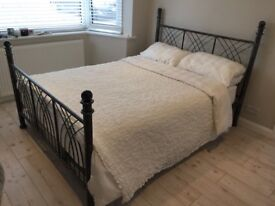 Double bed for sale, excellent condition.