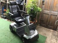 TGA Breeze C Mobility Scooter,free local delivery,New Batteries