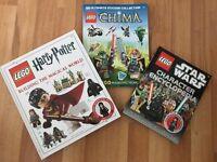 Lego Books bundle