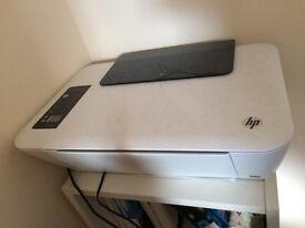 HP Deskjet 2542 Colour Multifunctional WIRELESS Printer