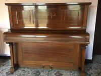 PIANO, UPRIGHT, VERY GOOD CONDITION