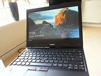 "Top brand Lenovo X230 12.5"" Tablet / Touchscreen laptop £275"