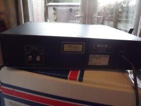 Sony CD player -CDP M18- vgc