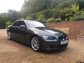 BMW 3 Series 320i M Sport Convertible - VERY LOW PRICE FOR SALE THIS WEEK