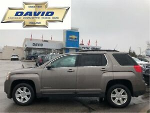 2010 GMC Terrain SLE-2 FWD/KEYLESS/POWER SEATS/LOCAL