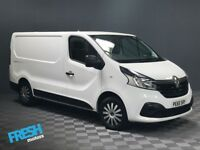 Renault Trafic 1.6 SL27 Business Plus DCI SR Panel Van 2015(65) - 12 Months MOT upon sale