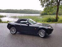 Mazda MX5 2008 only 59000 miles