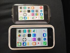 iPhone 5C Vodafone/ Lebara 32GB Immaculate Condition