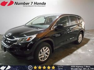2016 Honda CR-V SE| Power Group, Backup Cam, All-Wheel Drive!