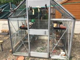 Free Greenhouse